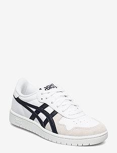 JAPAN S - låga sneakers - white/ midnight