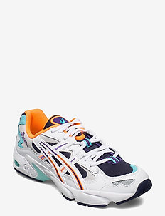 GEL KAYANO 5 OG - lav ankel - midnight/white