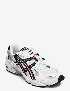 GEL KAYANO 5 OG - lav ankel - white/black