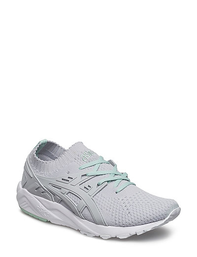 085483cf5e35 Asics Tiger Gel-kayano Trainer Knit (Gossamer Green gossamer ...