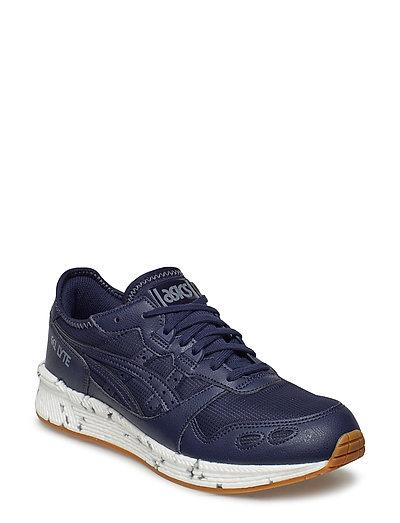 Hypergel-Lyte Niedrige Sneaker Blau ASICS SPORTSTYLE