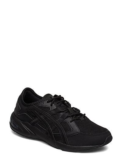 Gel-Kayano 5.1 Niedrige Sneaker Schwarz ASICS SPORTSTYLE