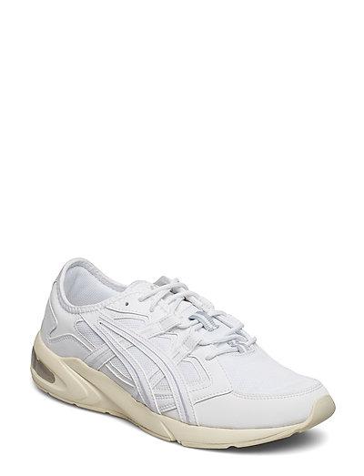 Gel-Kayano 5.1 Niedrige Sneaker Weiß ASICS SPORTSTYLE