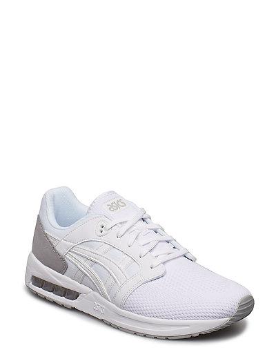 Gelsaga Sou Niedrige Sneaker Weiß ASICS SPORTSTYLE