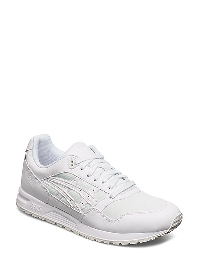 Gelsaga Niedrige Sneaker Weiß ASICS SPORTSTYLE