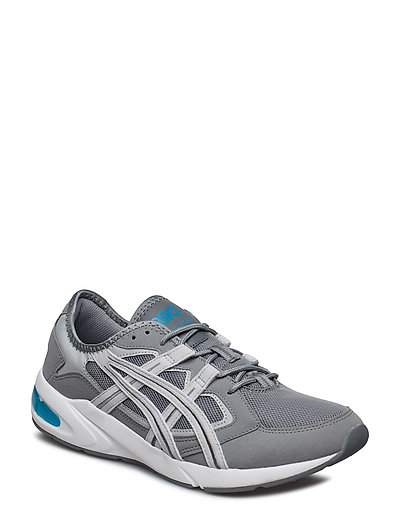 Gel-Kayano 5.1 Shoes Sport Shoes Running Shoes Grau ASICS SPORTSTYLE