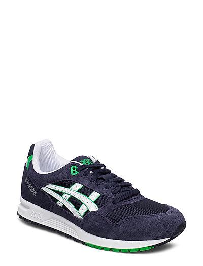 Gelsaga Niedrige Sneaker Blau ASICS SPORTSTYLE