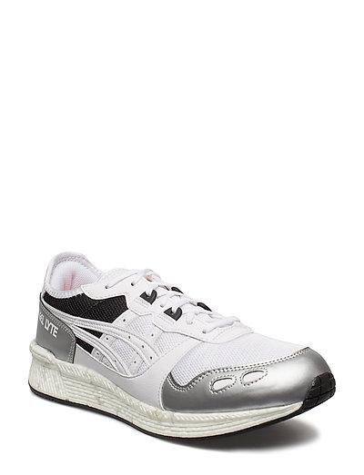 Hypergel-Lyte Niedrige Sneaker Weiß ASICS SPORTSTYLE