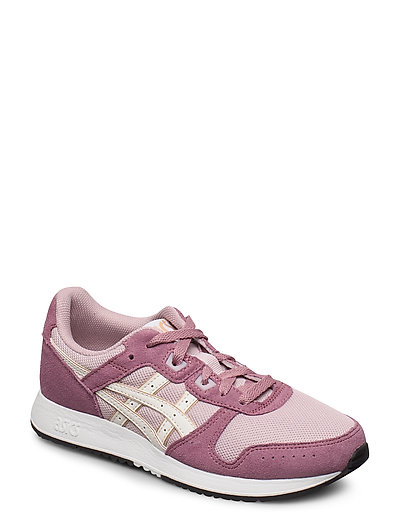 Lyte Classic Niedrige Sneaker Pink ASICS SPORTSTYLE