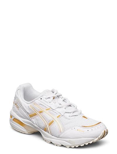 Gel-1090 Niedrige Sneaker Weiß ASICS SPORTSTYLE