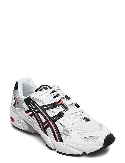 Gel Kayano 5 Og Niedrige Sneaker Weiß ASICS SPORTSTYLE