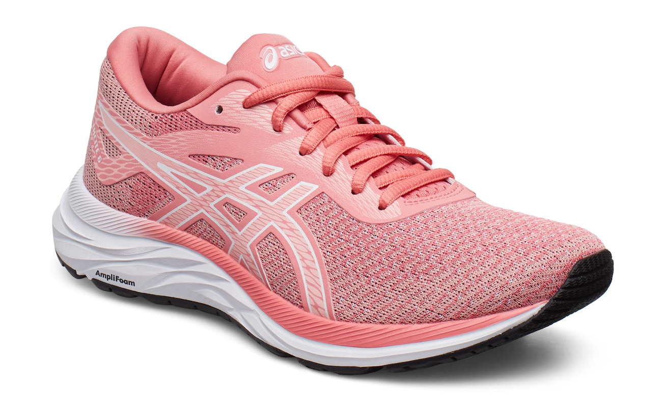 Asics GEL-EXCITE 6 TWIST - PEACH PETAL/WHITE