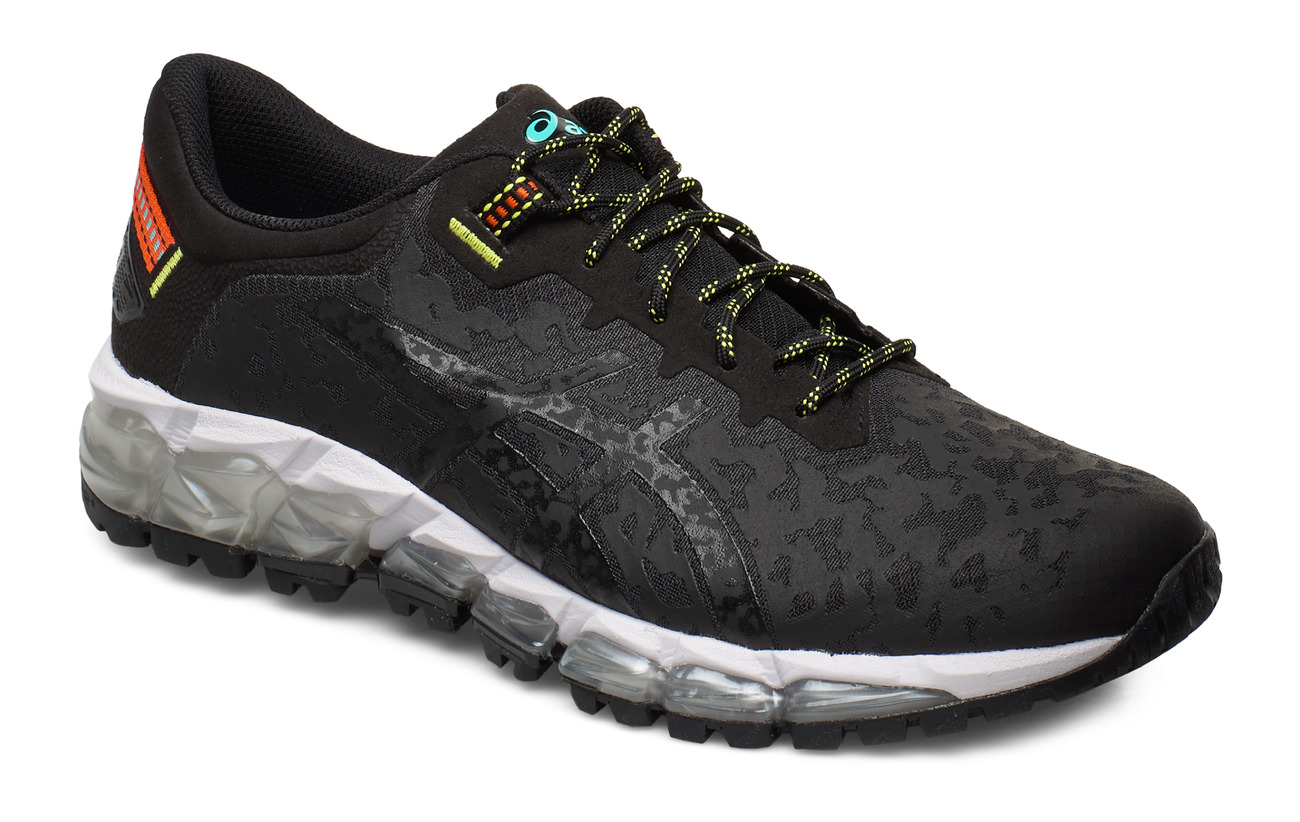 Asics GEL-QUANTUM 360 5 TRL - GRAPHITE GREY/BLACK