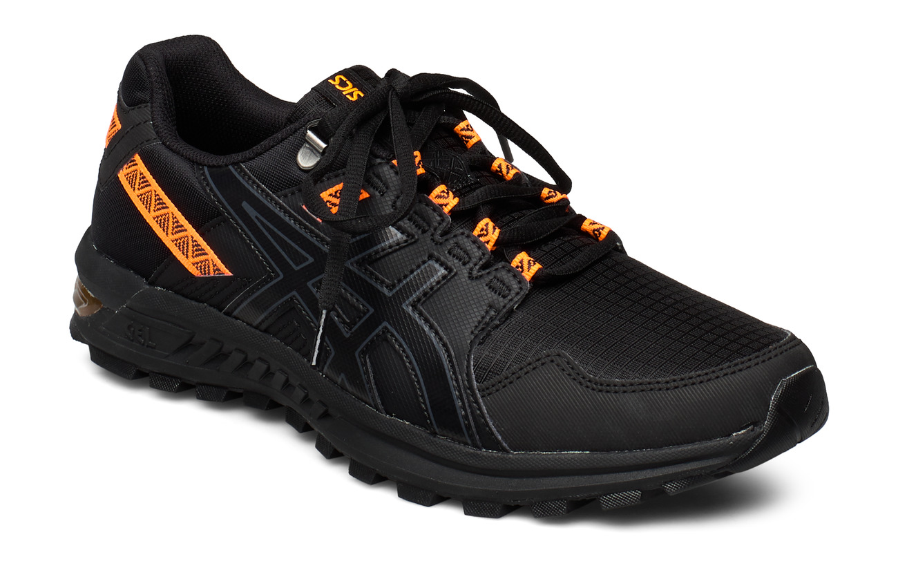 Asics GEL-CITREK - BLACK/BLACK