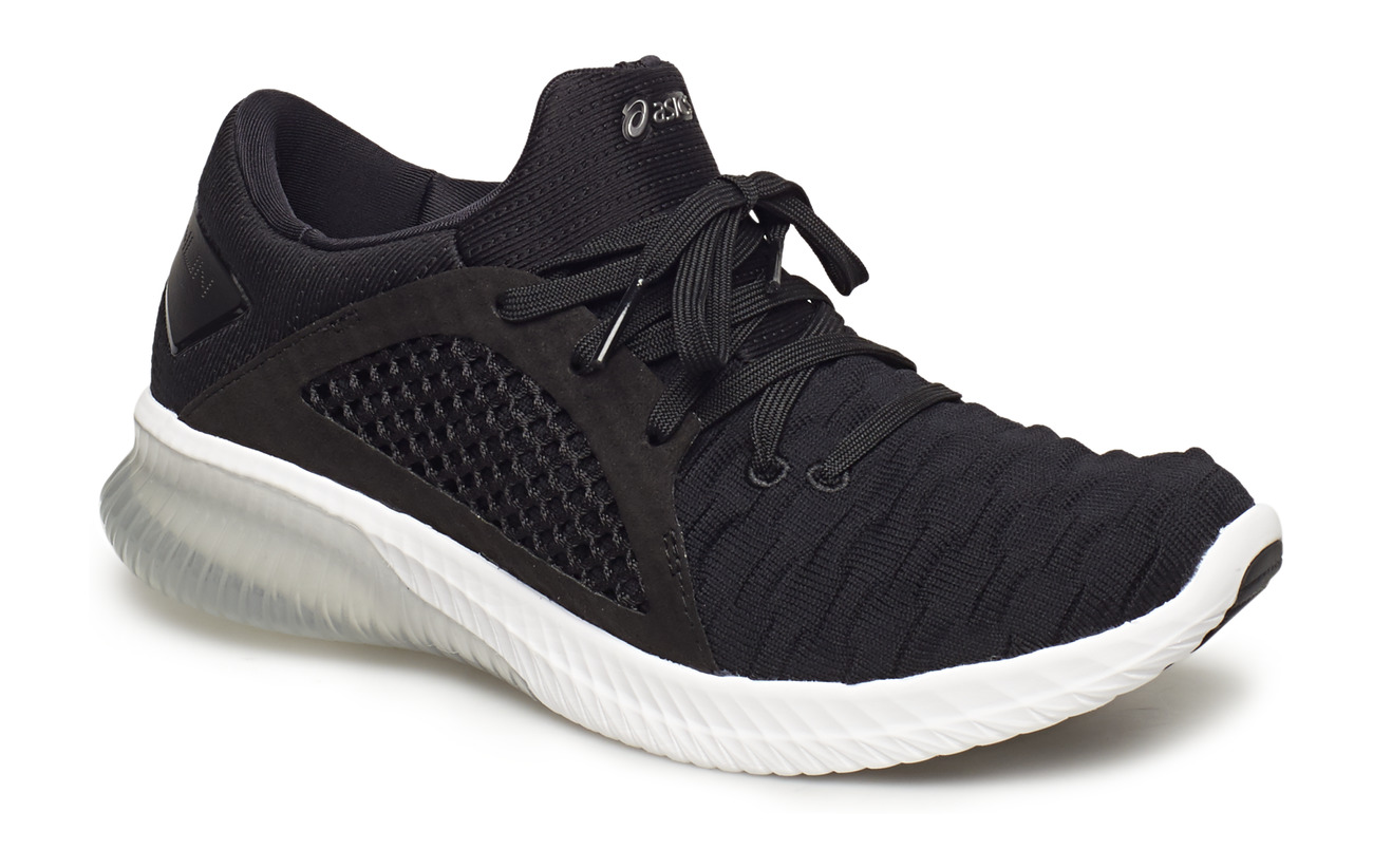 Asics GEL-KENUN KNIT MX - BLACK/BLACK