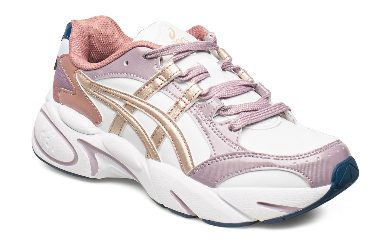 Asics GEL-BND - WHITE/FROSTED ALMOND