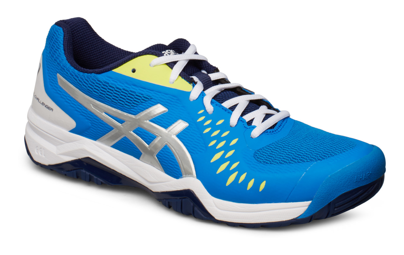 Asics GEL-CHALLENGER 12 - ELECTRIC BLUE/SILVER