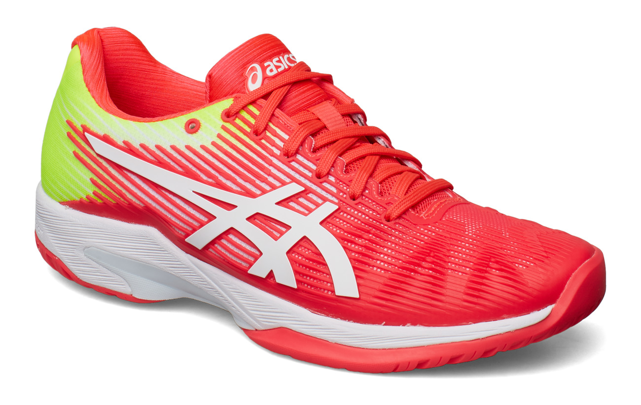 Asics SOLUTION SPEED FF - LASER PINK/WHITE