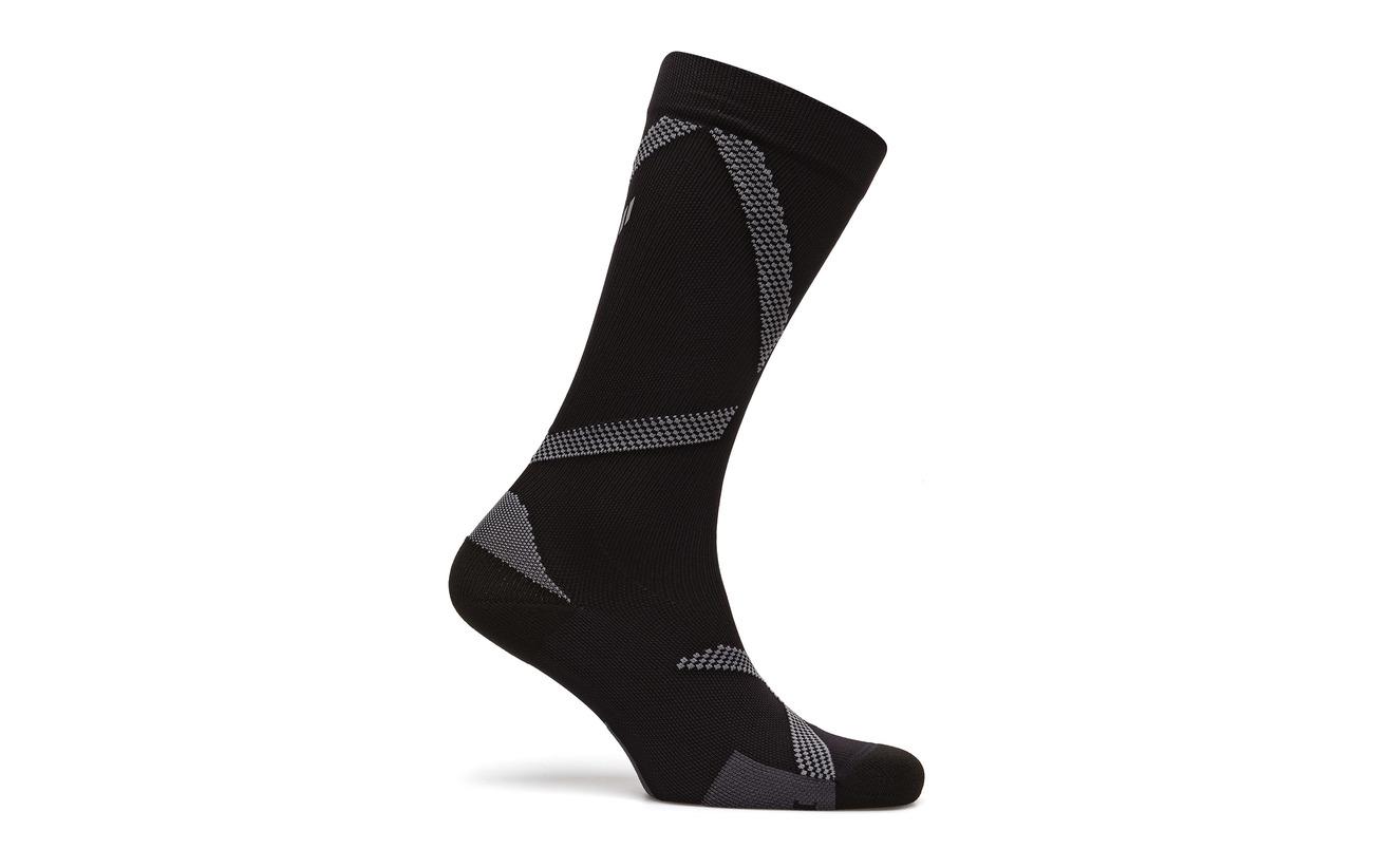 Performance Asics Sock Black Synthetic Compression Lb Équipement rwwqvTtp