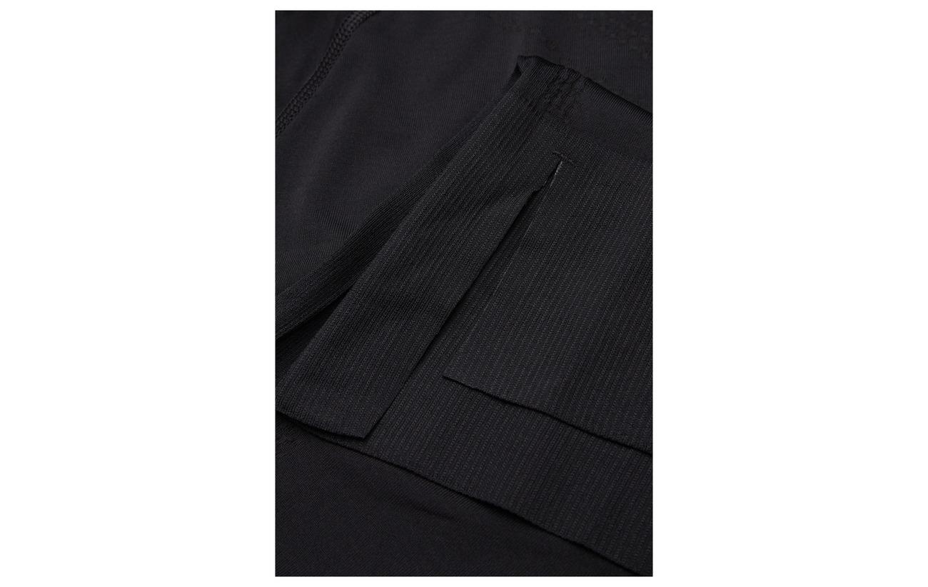 Asics Seamless Polyester Ls 78 Polyamide 22 Cordovan qqr0Px7