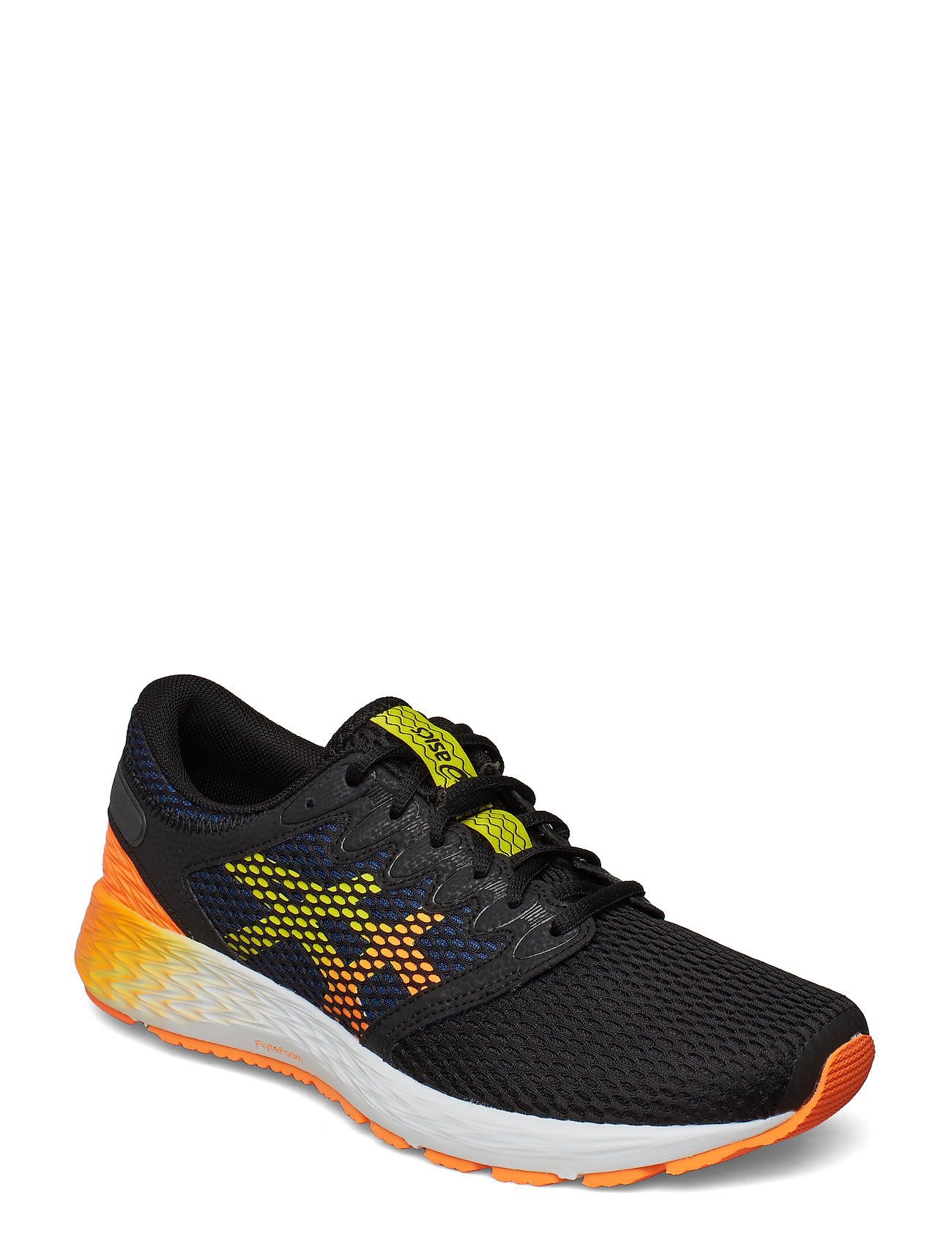 ASICS Roadhawk Ff 2 Shoes Sport Shoes Running Shoes Schwarz ASICS