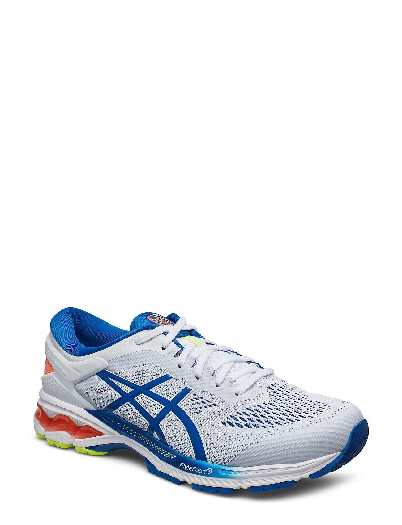 ASICS Gel-Kayano 26 Shoes Sport Shoes Running Shoes Bunt/gemustert ASICS