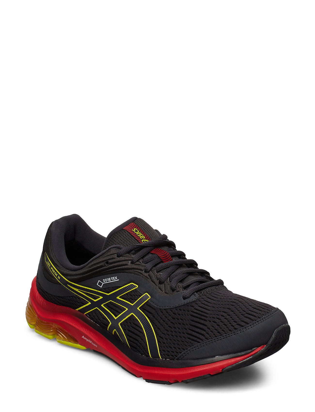 ASICS Gel-Pulse 11 G-Tx Shoes Sport Shoes Running Shoes Schwarz ASICS