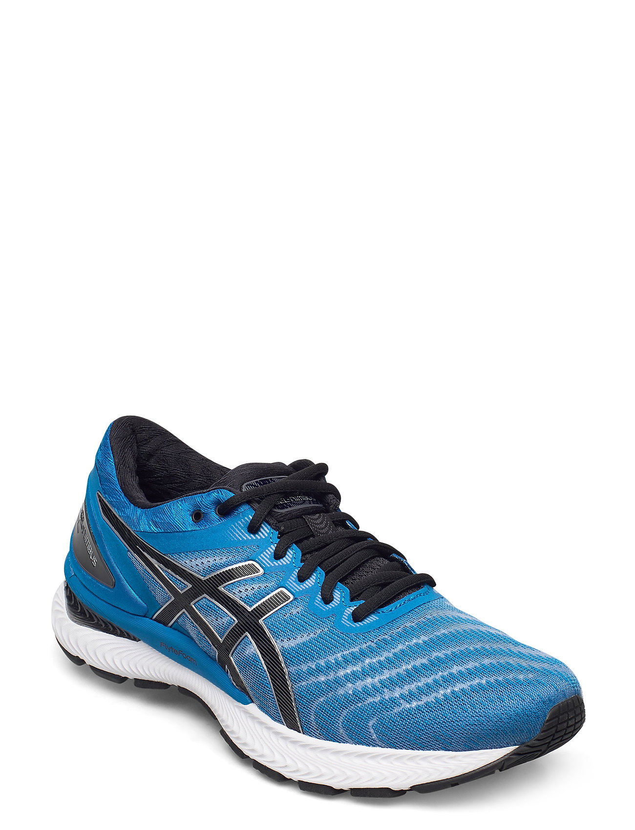 ASICS Sneaker | Gel-Nimbus 22 Shoes Sport Shoes Running Shoes Blau ASICS