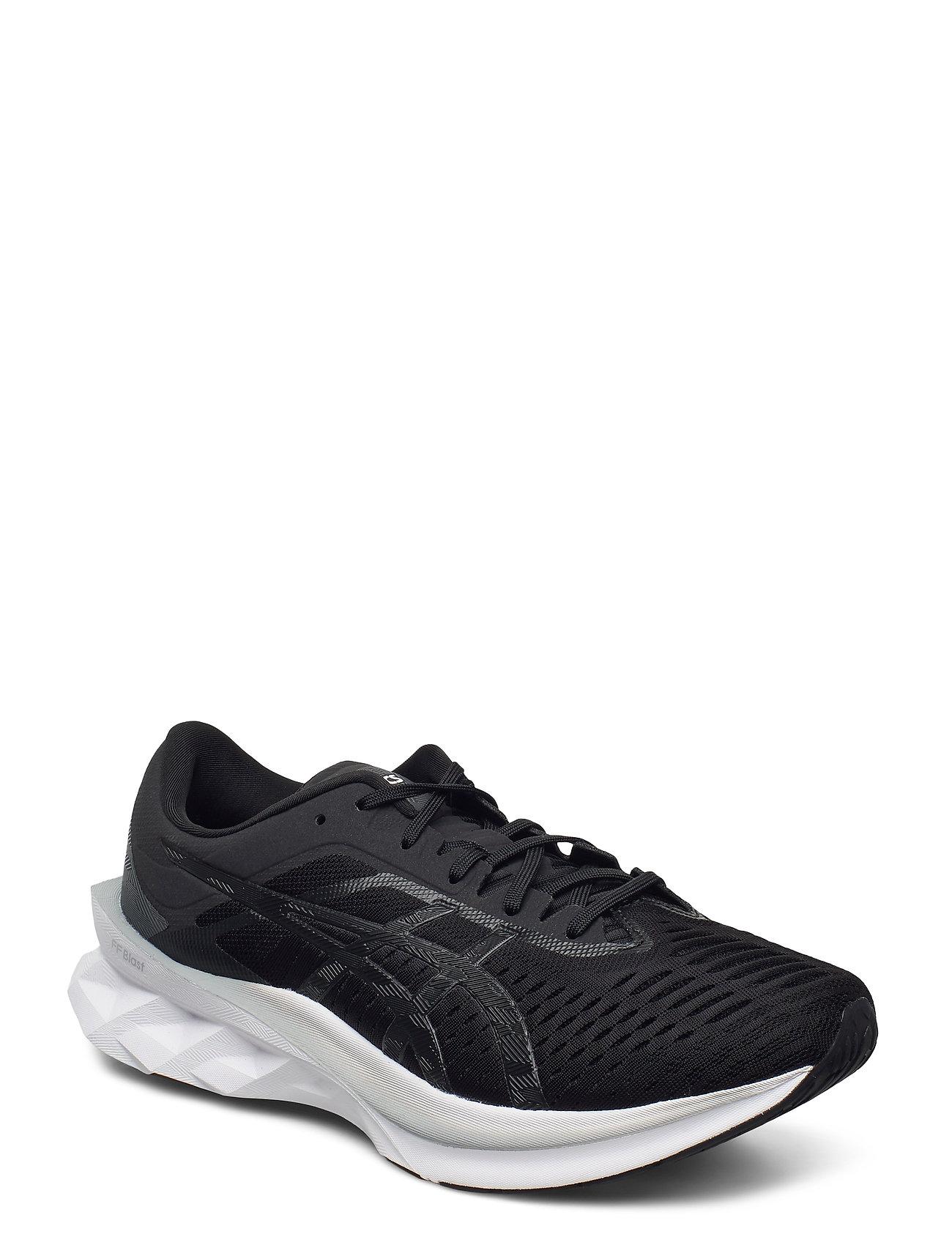 ASICS Sneaker   Novablast Shoes Sport Shoes Running Shoes Schwarz ASICS