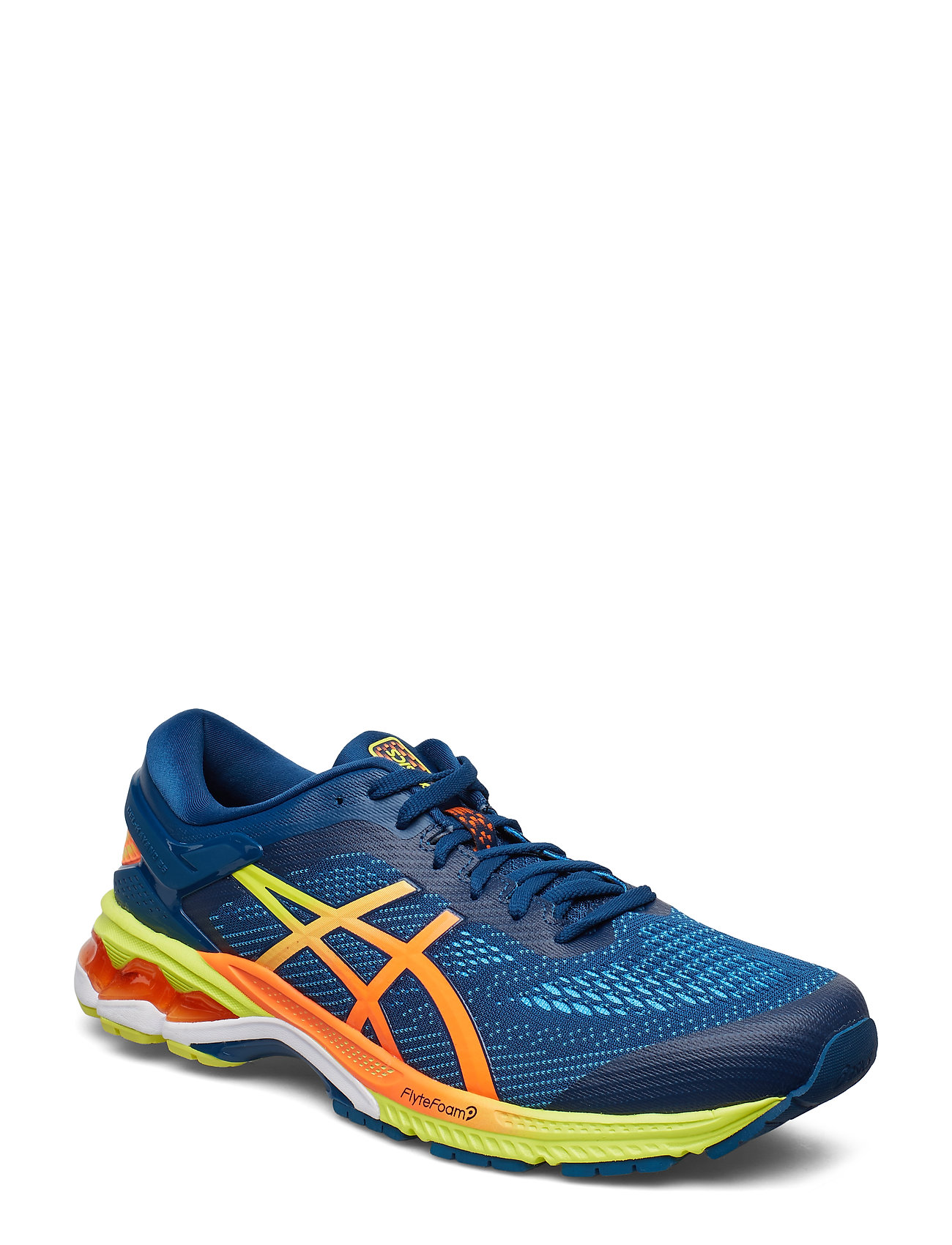 ASICS Gel-Kayano 26 Shoes Sport Shoes Running Shoes Blau ASICS