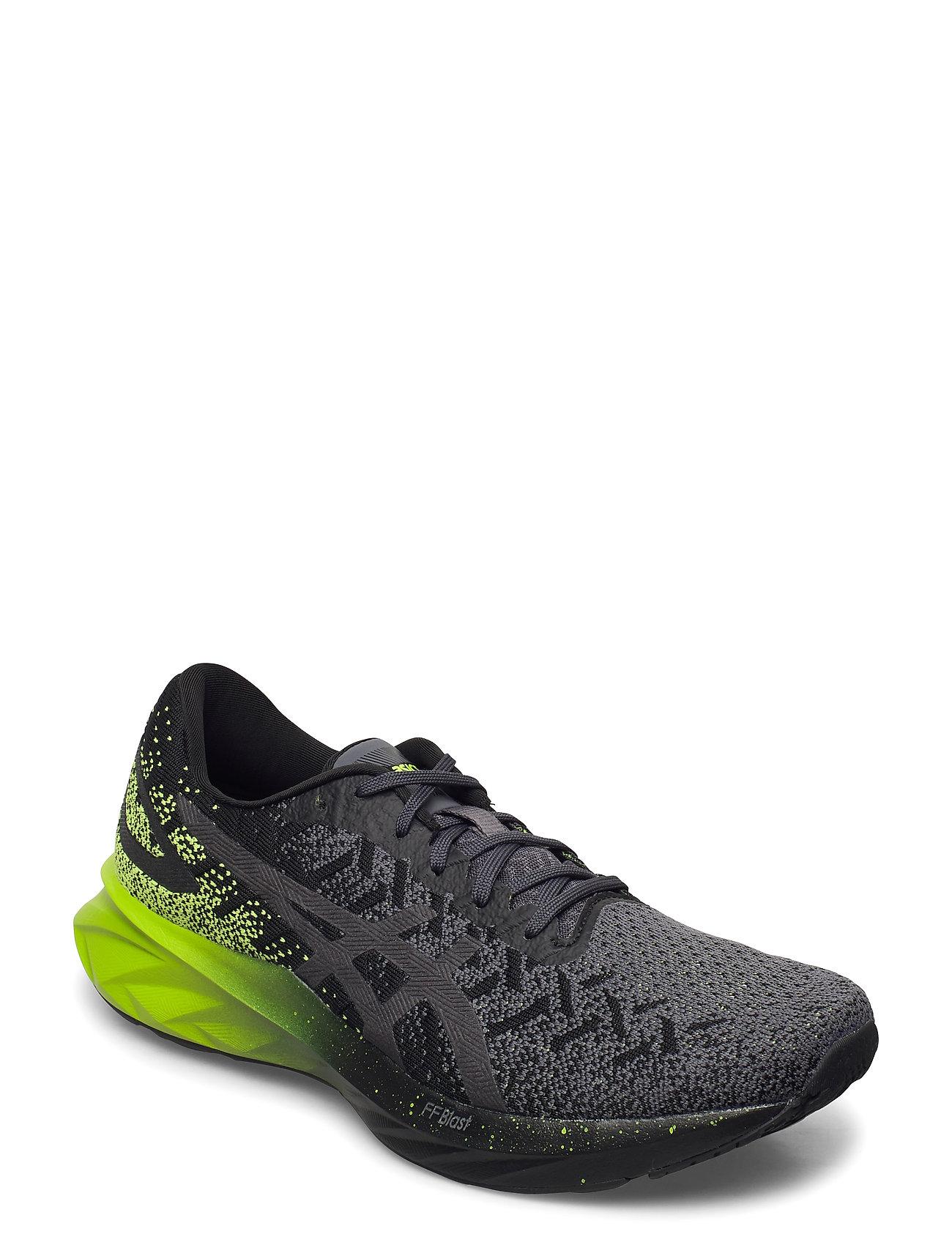 ASICS Sneaker | Dynablast Shoes Sport Shoes Running Shoes Schwarz ASICS