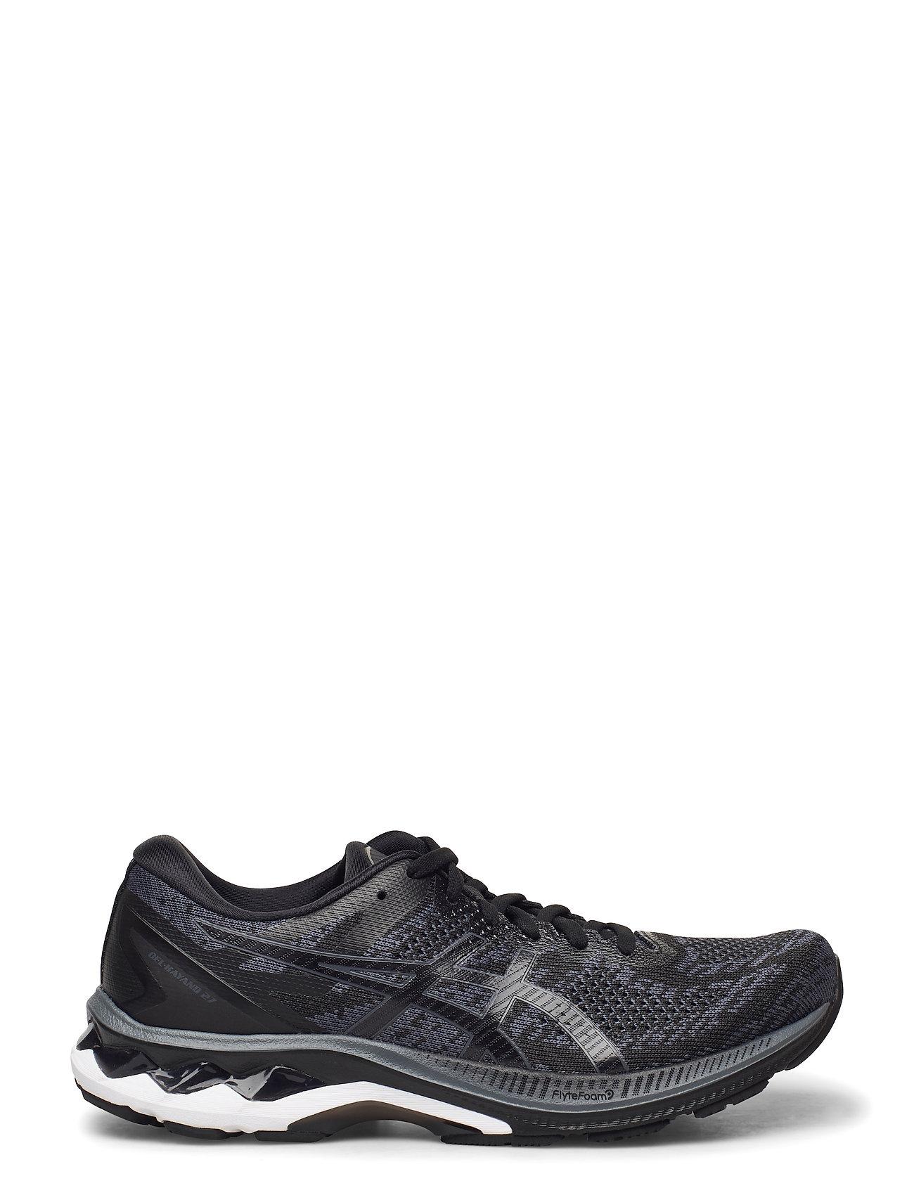 ASICS Sneaker | Gel-Kayano 27 Mk Shoes Sport Shoes Running Shoes Schwarz ASICS
