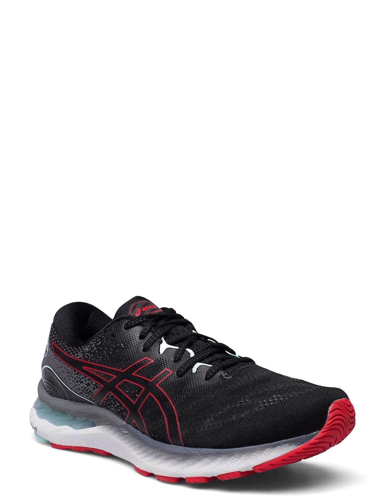 Gel-Nimbus 23 Shoes Sport Shoes Running Shoes Sort Asics