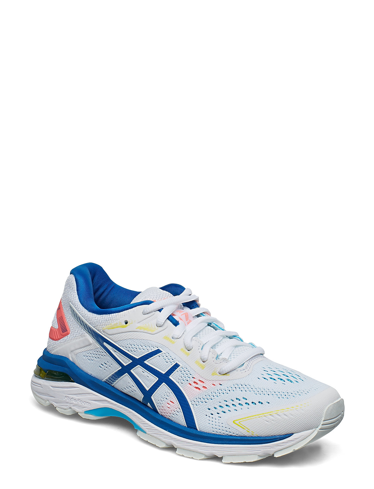 ASICS Gt-2000 7 Shoes Sport Shoes Running Shoes Weiß ASICS