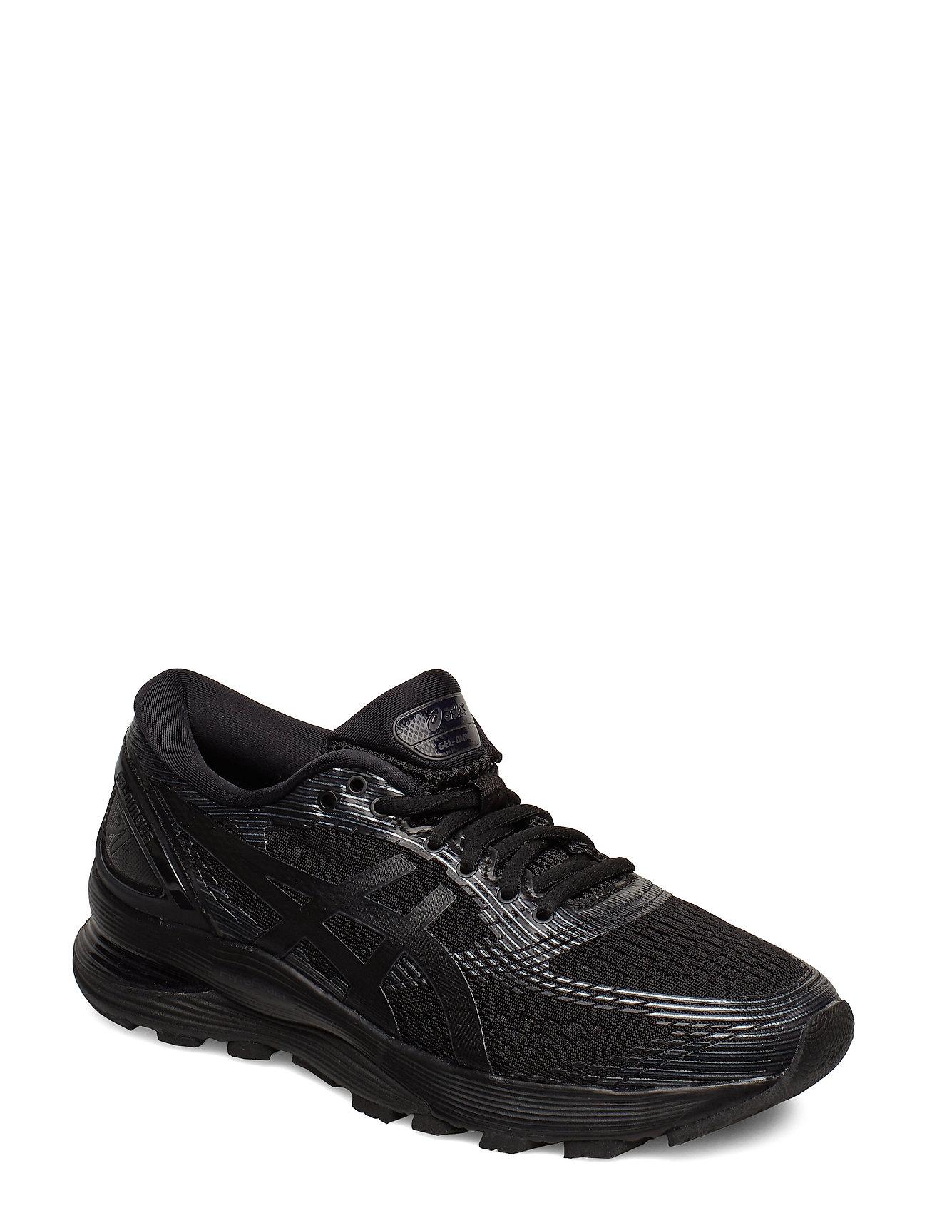 ASICS Gel-Nimbus 21 Shoes Sport Shoes Running Shoes Schwarz ASICS