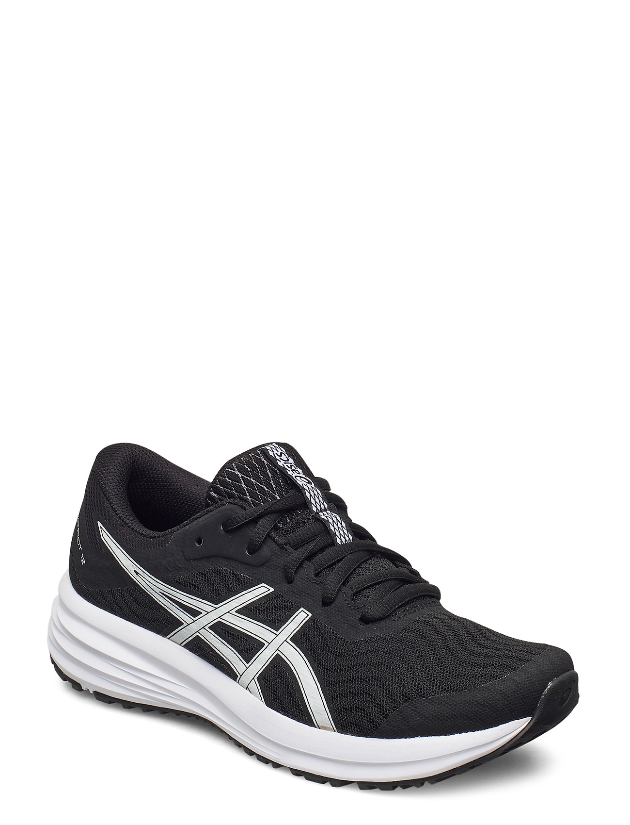 Patriot 12 Shoes Sport Shoes Running Shoes Sort Asics