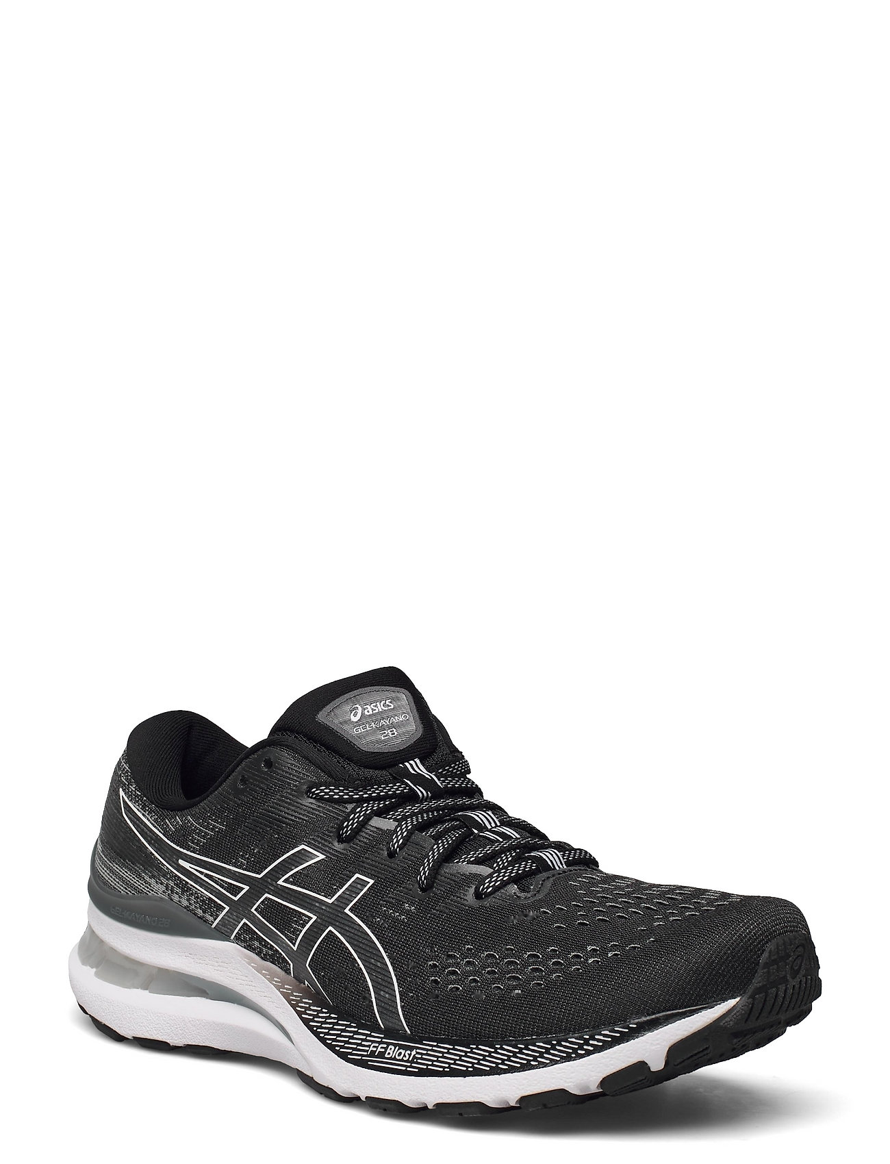 Gel-Kayano 28 Shoes Sport Shoes Running Shoes Sort Asics