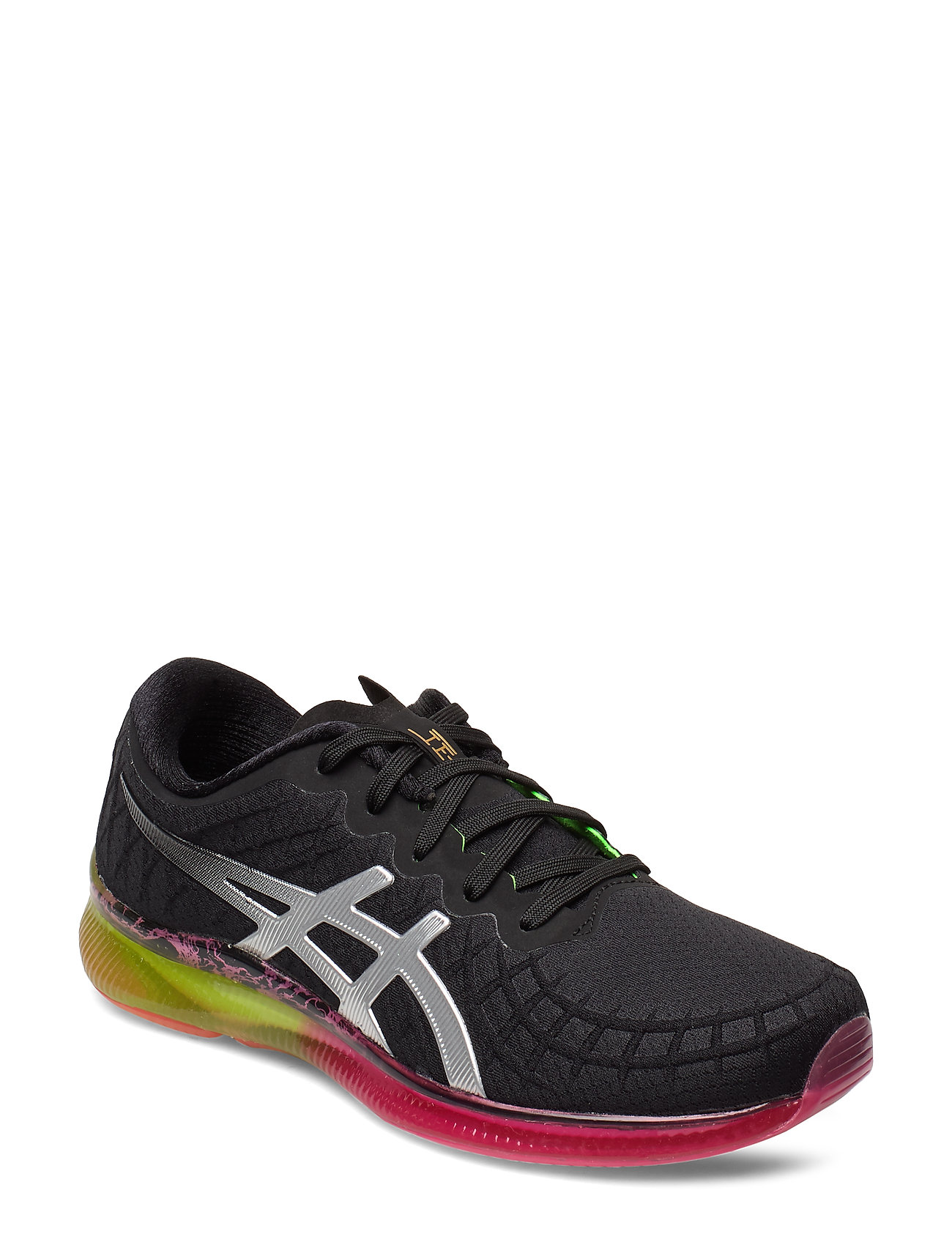 Image of Gel-Quantum Infinity Shoes Sport Shoes Running Shoes Sort Asics (3252033021)