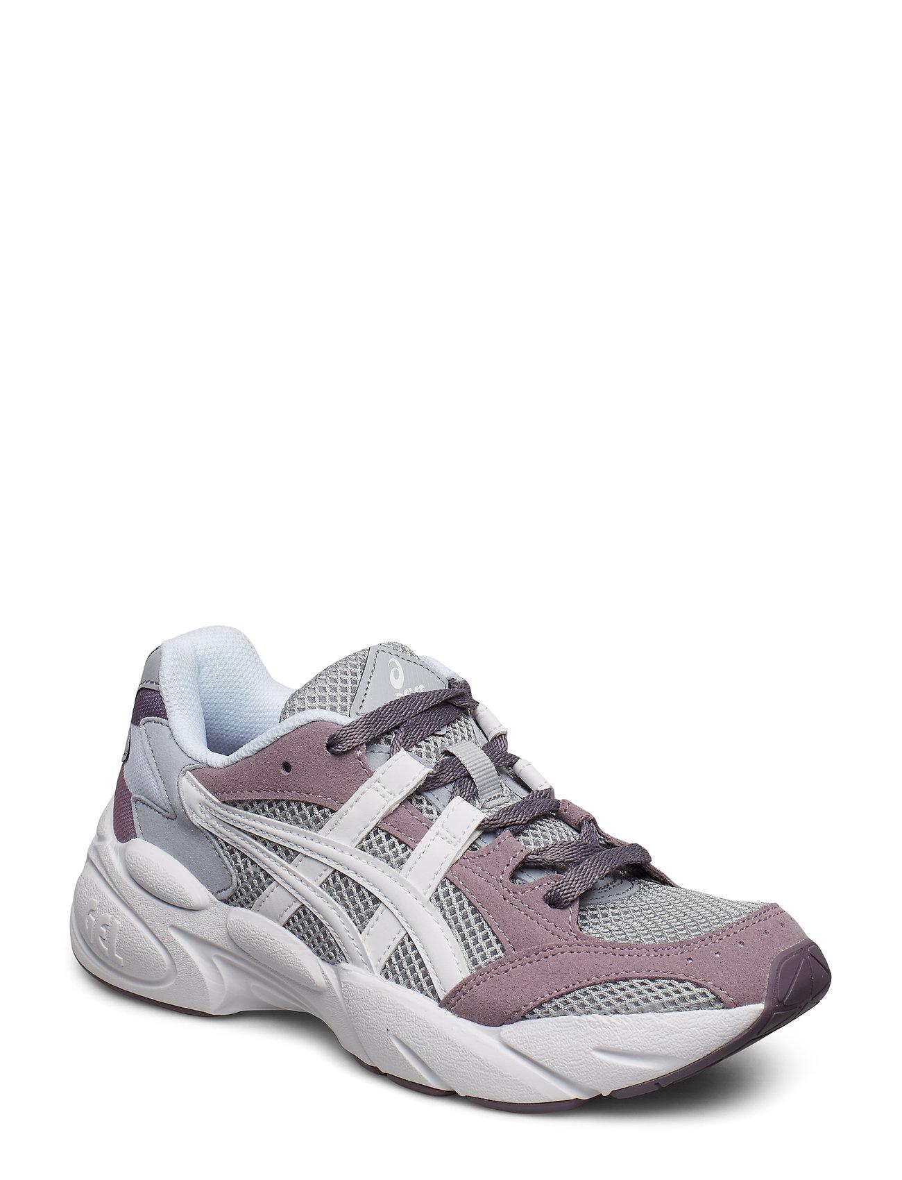 ASICS Gel-Bnd Niedrige Sneaker Grau ASICS