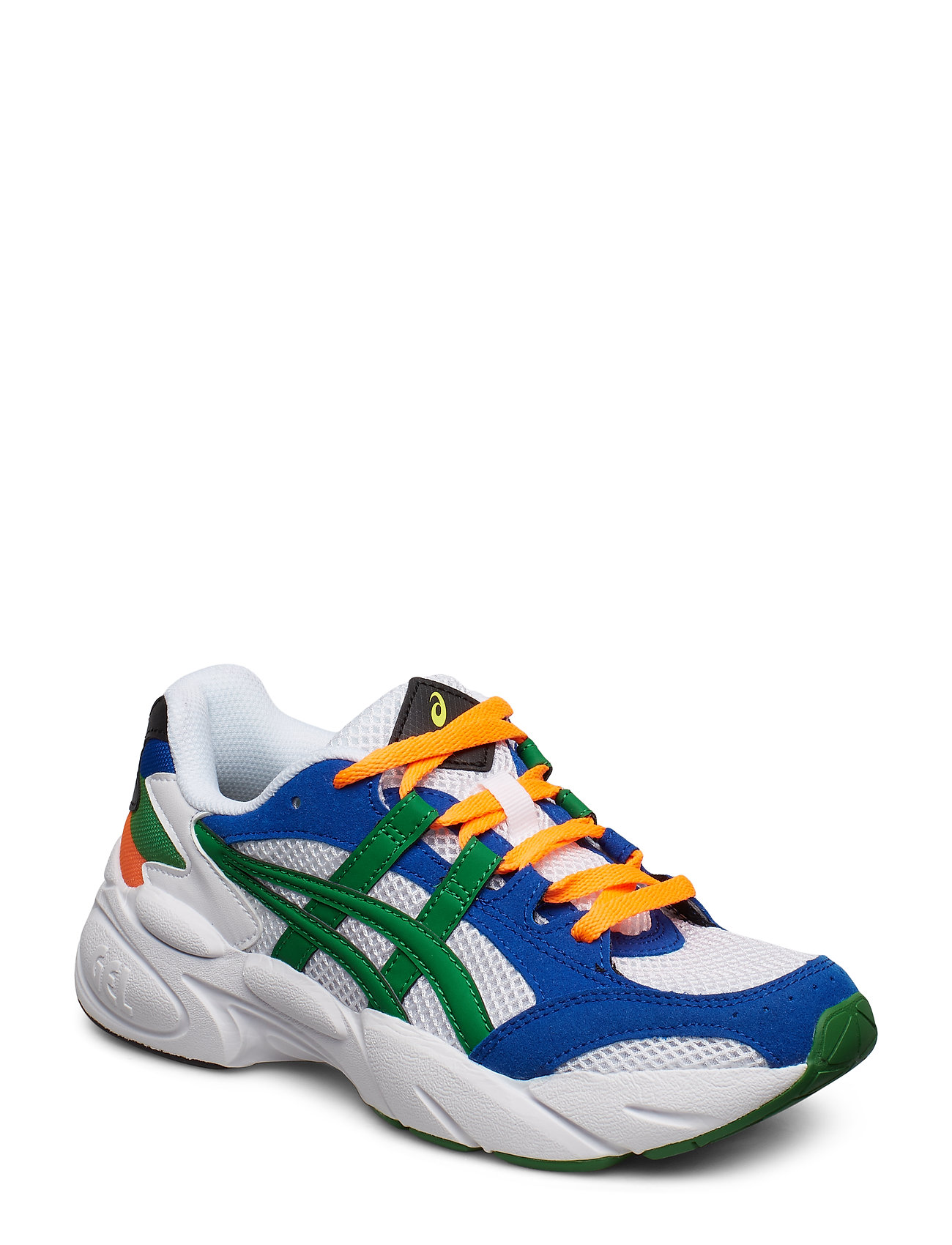 ASICS Gel-Bnd Niedrige Sneaker Blau ASICS