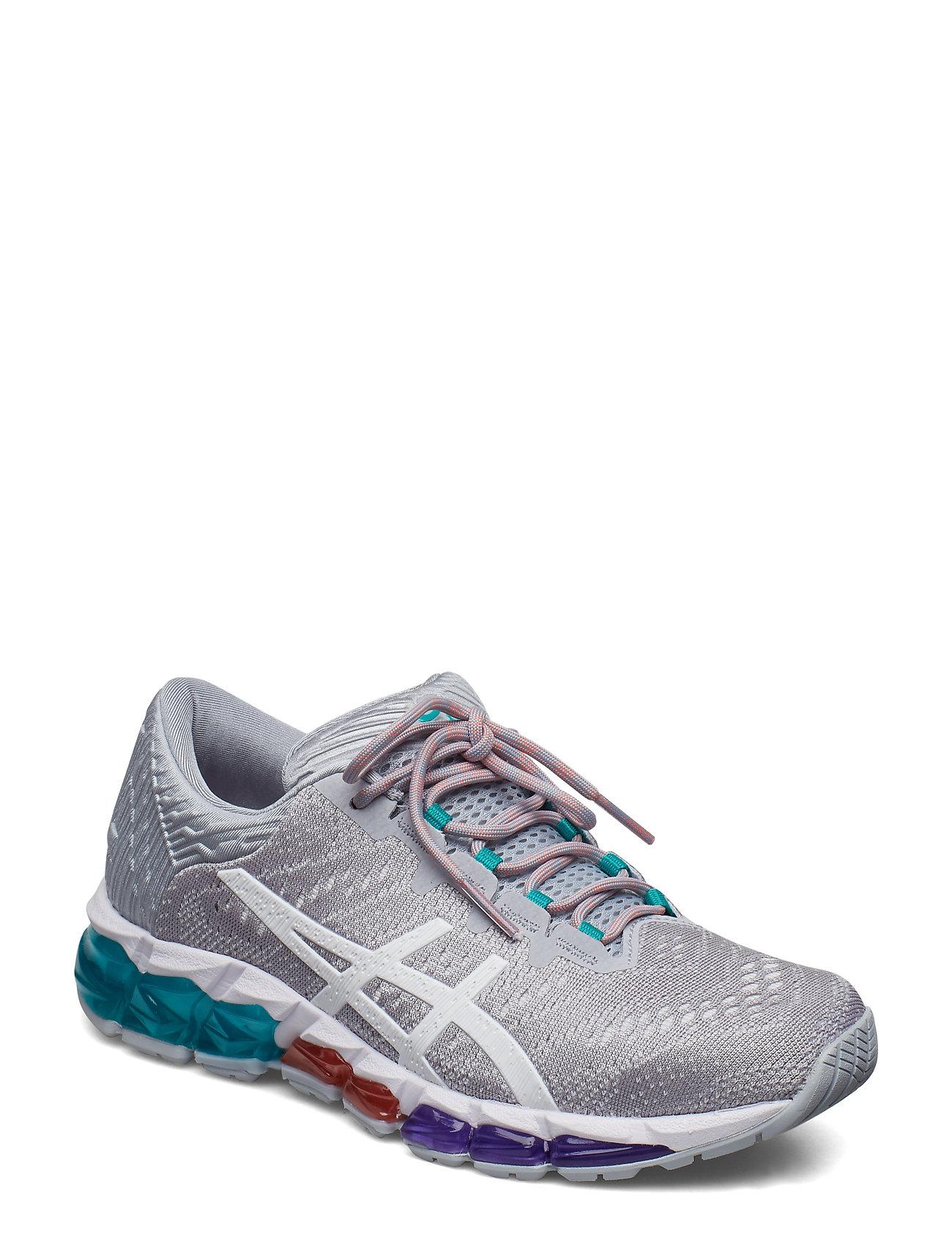 ASICS Gel-Quantum 360 5 Jcq Shoes Sport Shoes Running Shoes Grau ASICS