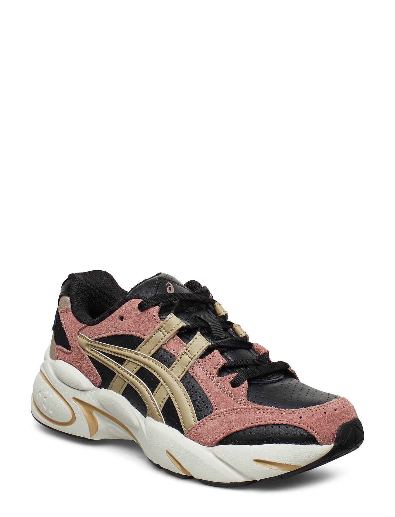 ASICS Gel-Bnd Shoes Sport Shoes Running Shoes Pink ASICS