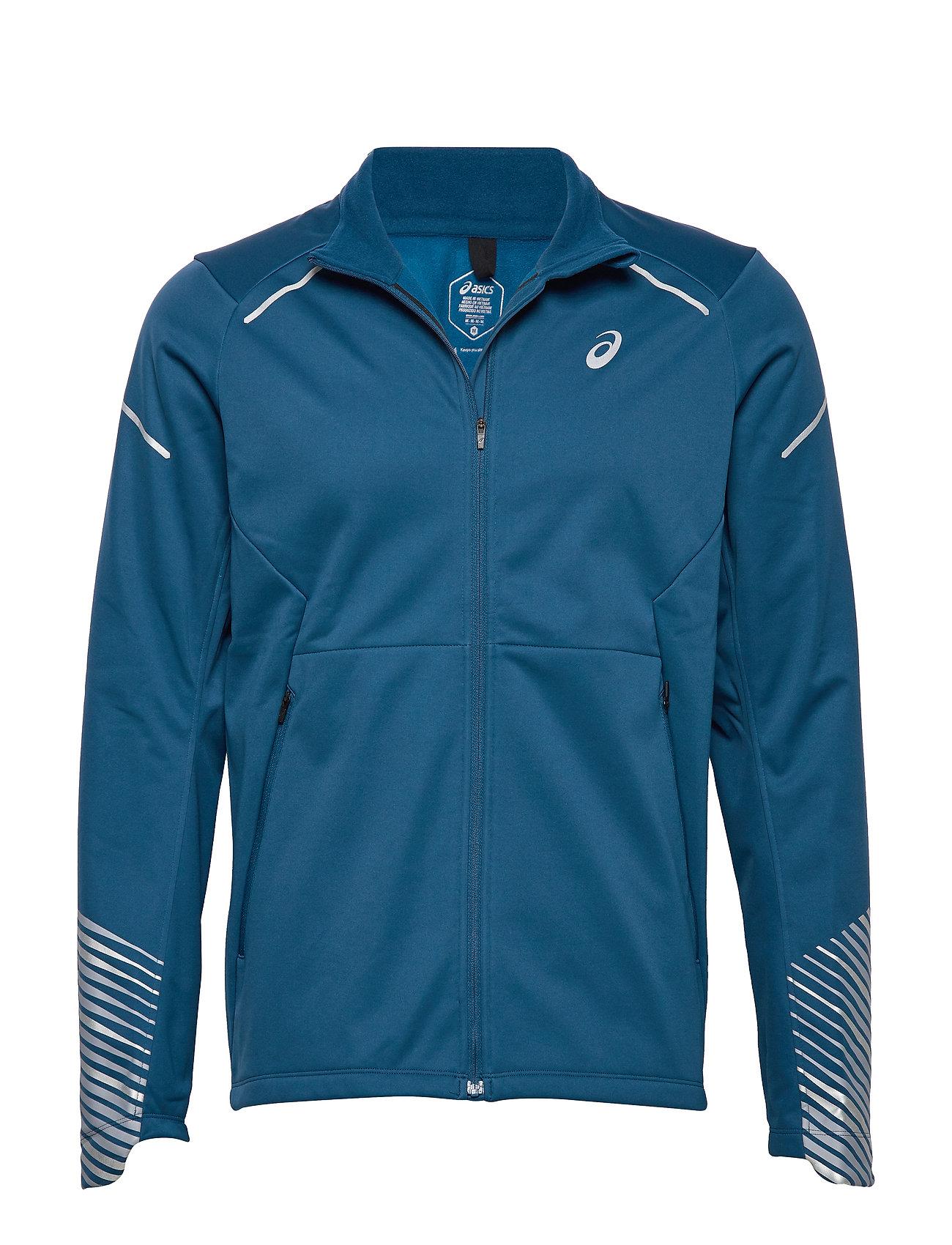 ASICS Lite-Show 2 Winter Jacket Outerwear Sport Jackets Blau ASICS