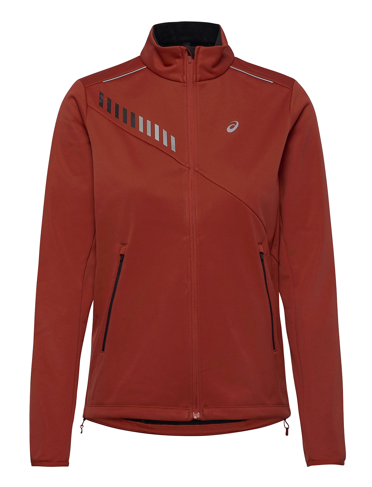 ASICS Sportoberteile | Lite-Show Winter Jacket Outerwear Jackets Utility Jackets Orange ASICS
