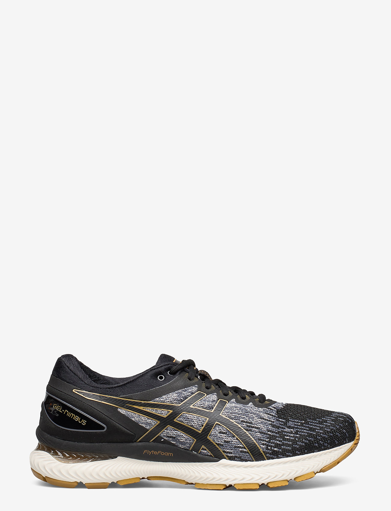 Gel-nimbus 22 Knit (Black/black) (180 €) - Asics 5Bo1w3vP