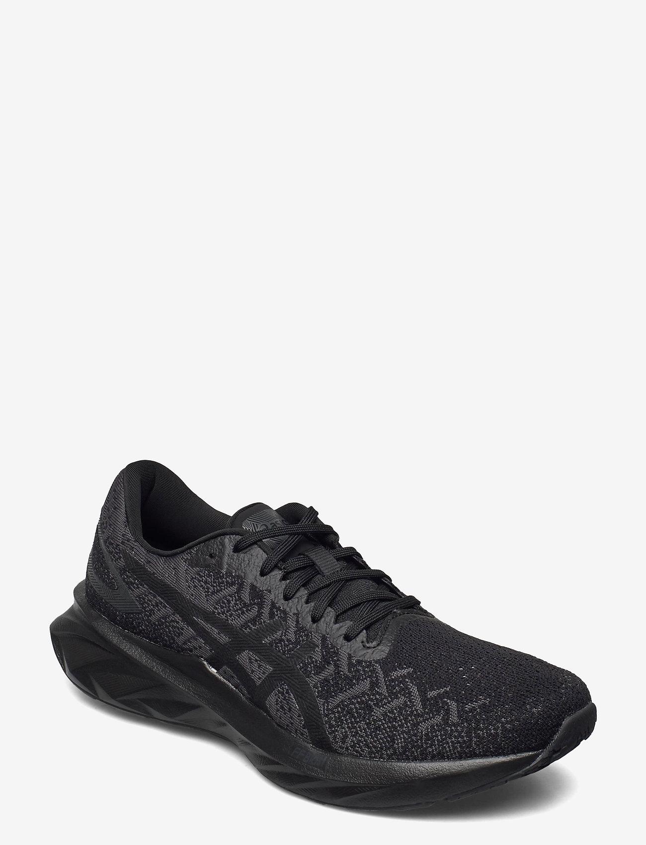 Asics - DYNABLAST - löbesko - black/graphite grey - 0