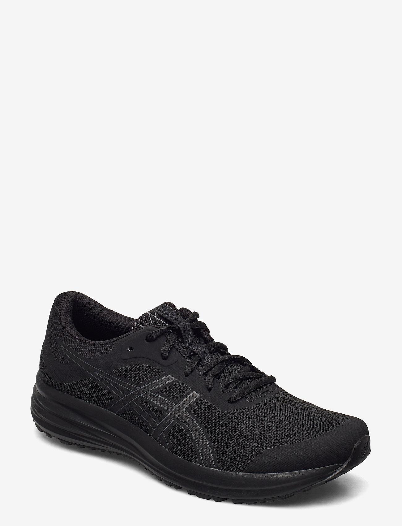 Asics - PATRIOT 12 - löbesko - black/black - 0