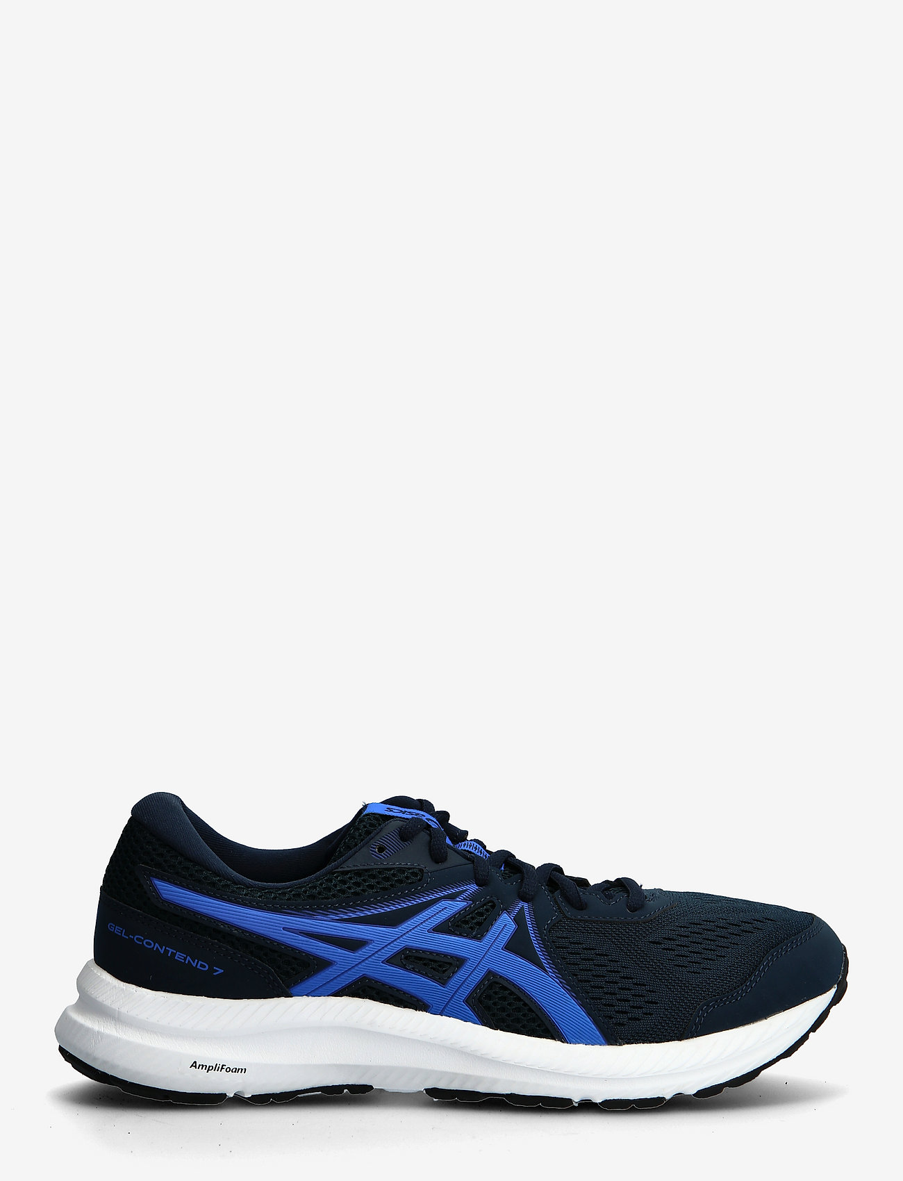 Asics - GEL-CONTEND 7 - löbesko - french blue/electric blue - 1