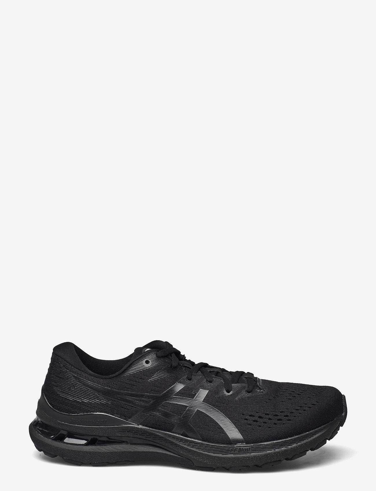 Asics - GEL-KAYANO 28 - löbesko - black/graphite grey - 1