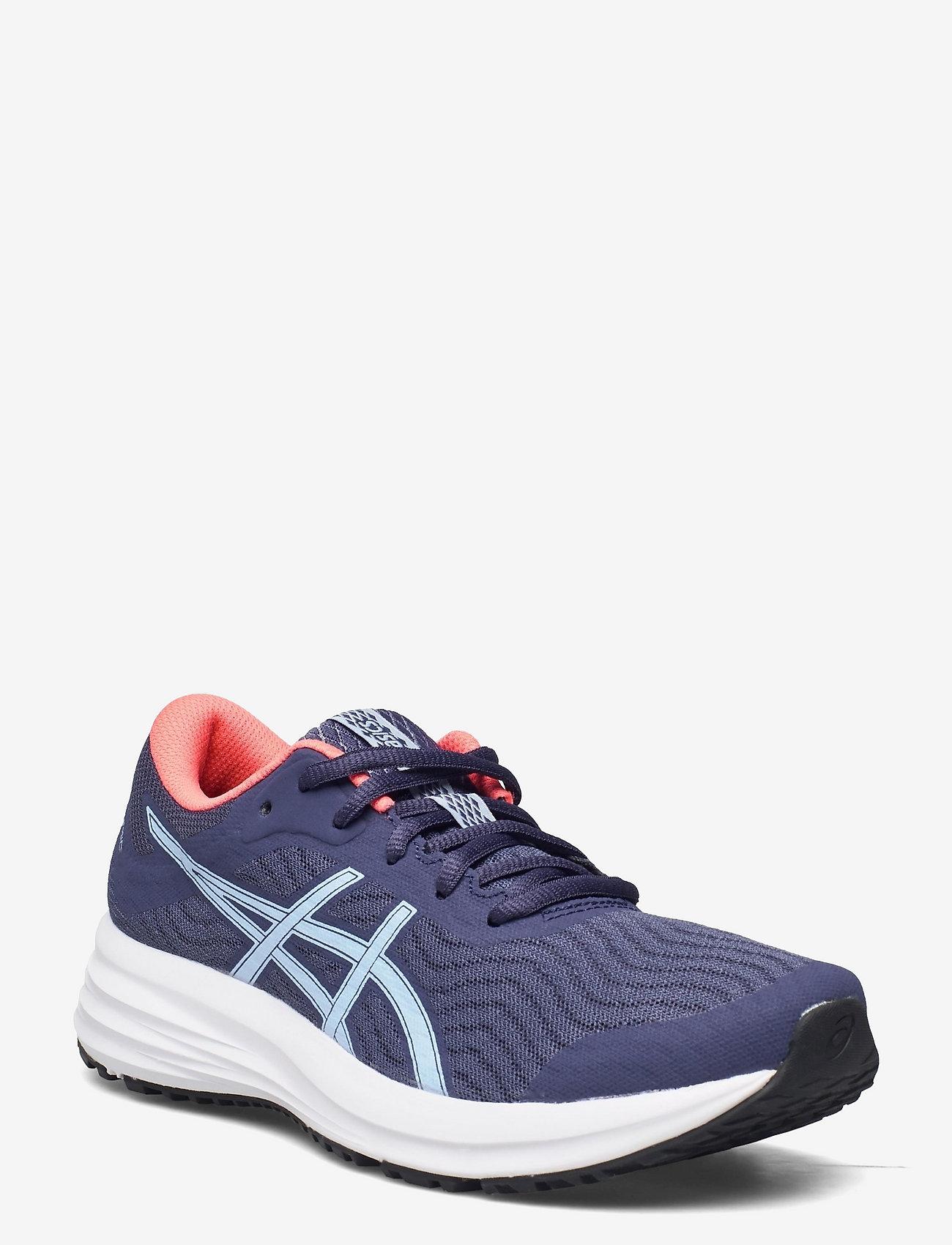 Asics - PATRIOT 12 - running shoes - thunder blue/soft sky - 0